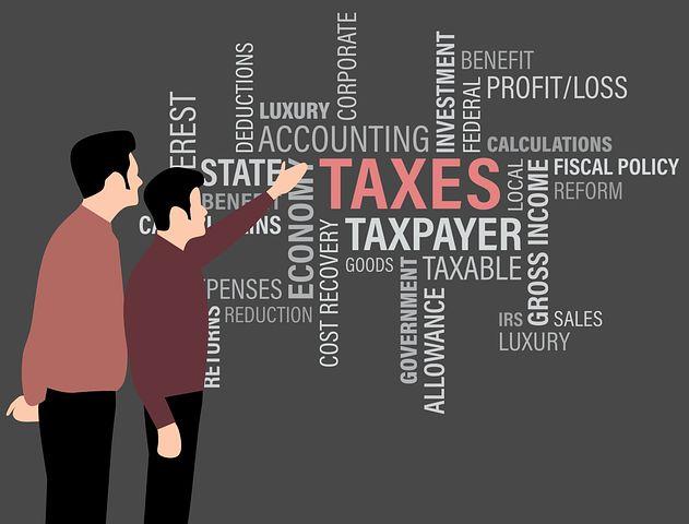 Tax-icon