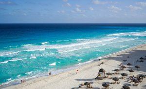 yucatan mexico ocean front